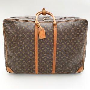 Louis Vuitton Sirius Travel Bag